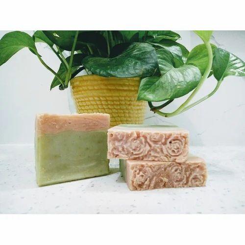 pack Of 2 Pcs 120gm Freeshipping Khadi Abeers Cinnamon Clove Luxury Soap