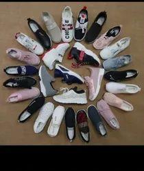 Women Casual Shoes, Size: 35-40 Moq