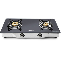 Black Eveready TGC 2B DX Gas Stove