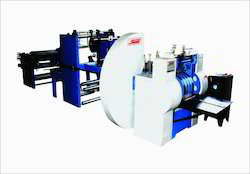 BAGMAC Junior B Paper Bag Making Machine