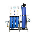 1.4kW Reverse Osmosis Plant