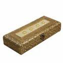 Wooden Handicraft Chocolate Box