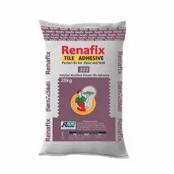Renafix 222 Tile Adhesive