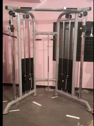 sports and fitness hub functional trainer, for Gym