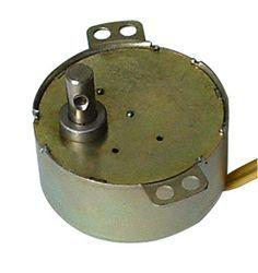 49TYD-500 Synchronous 5 RPM AC220/240V AC Motor