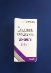 Lenome Capsule