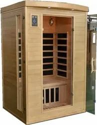 Full Spectrum Infrared Sauna