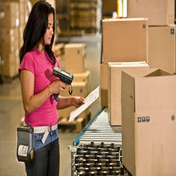 Barcode Traceability Solution