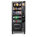 Food and Beverage 5 Wide Vending Machine