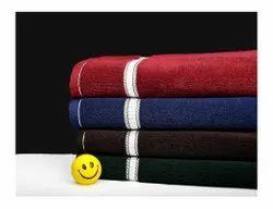 Multicolor COTTON Bigboss Towel Car Seat Cover