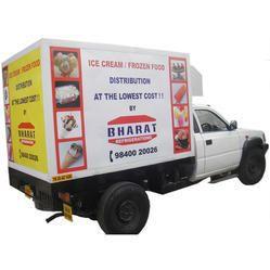 Eutectic Truck Refrigeration