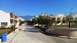Amaltas Villas Haldwani - 3BHK Duplex House