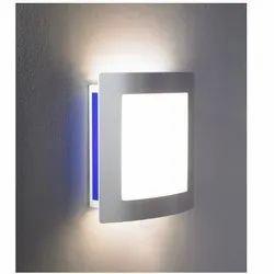 Warm White Metal LED Wall Light
