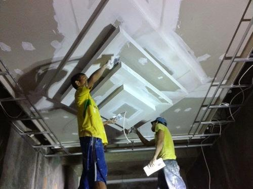 Ceiling Work Amp Painting Service Painting Services