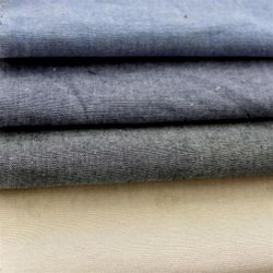 Cotton Yarn Dyed Chambray Fabrics