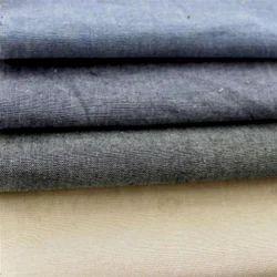 Cotton Yarn Dyed Chambray Fabrics