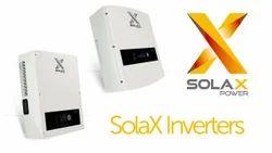 Solax Solar Power Inverter, Solarz Trading Company | ID