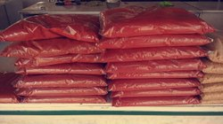C.P. Spices Kashmiri Red Chilli Powder, Packaging Size: 1 Kg