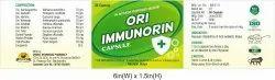 Ori Immunorin Capsule