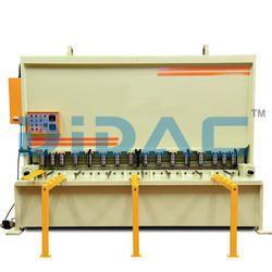 DIDAC Automatic Shearing Machine