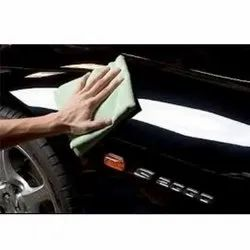 Car Polishing Services