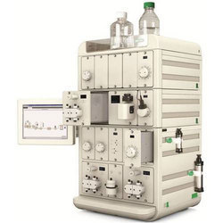 NGC-100 Medium-Pressure Chromatography System