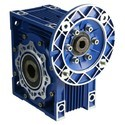 Aluminum Series Worm Gear Box