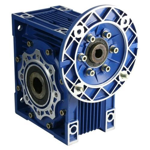 Aluminum Series Worm Gear Box