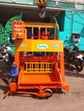 Concrete Block Making Machine-860R 1060R