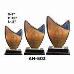 AH - 503 Wooden Trophy