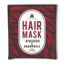 Arovatika Natural Hair Mask Hibiscus And Chamomile (For Shine) 25 Ml