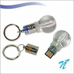 Wemake Bulb Shape USB Pendrive