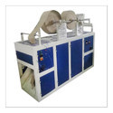 Double Die Fully Automatic Thali Machine