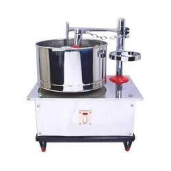 Laxmi Stainless Steel Wet Grinder Machine, Capacity: 3-10 Liters