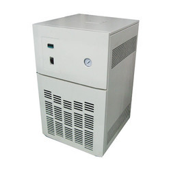 Noise Less Water Chiller