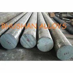 EN19 Steel Rod
