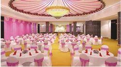 Maharaja Hall