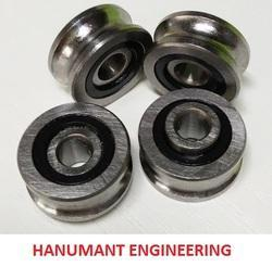 Wire Guide Bearing