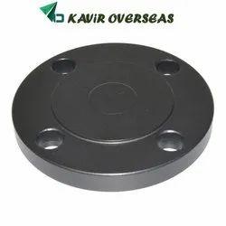 Carbon Steel A105 Blind Flanges BLRF