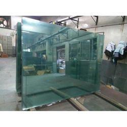 Rectangular Glass Sheet, 3-12 mm