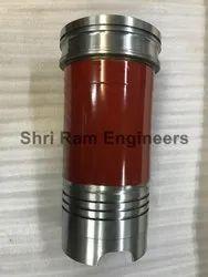 Cylinder Liner for Daihatsu DK 20