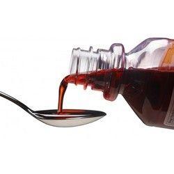 Mefenamic Paracetamol Syrup