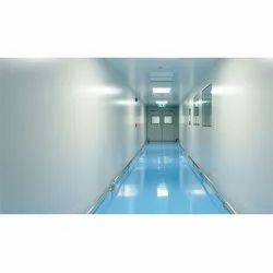 PU Based Wall Coating & Coving
