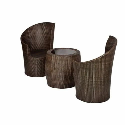 Outdoor Patio Furniture 2 Chairs