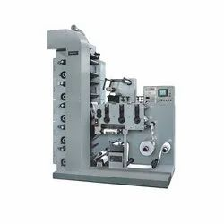 4   2 Rotary Label Printing Machine