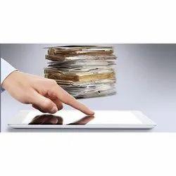 Offline Document Digitization Services, Company Manpower: Upto 10 People