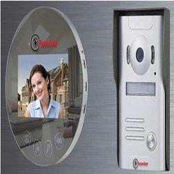 Villa Video Door Phone Solution