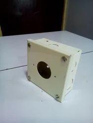 Security CCTV Camera Box