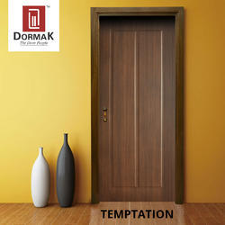 Temptation Decorative Wooden Door