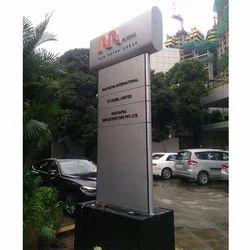 ACP Signages